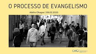 O processo de evangelismo