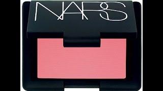 ¿Realmente vale la pena? Coloretes de NARS Thumbnail