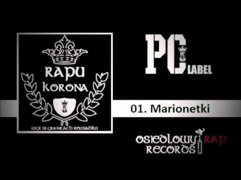 01. Rapu Korona - Marionetki [PCL]
