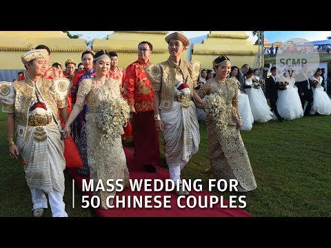 Sri Lanka now a new wedding destination for Chinese couples