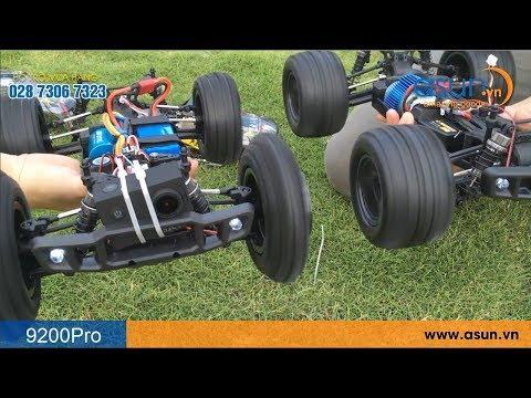 Xe Điều Khiển Từ Xa Tốc Độ Cao PXtoys 9200 Pro 90km Motor Brushless - Asun.vn