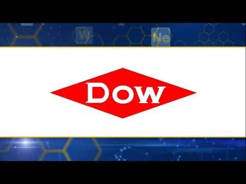 The Dow Chemical Company - 2017 Heroes of Chemistry