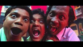Shreemanta Damodar Pant Title Track
