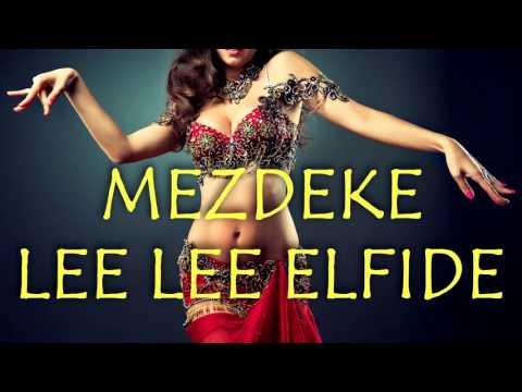 Mezdeke - Lee Lee Elfide