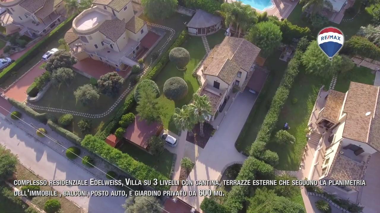 Villa Luminoso Di 6 Vani