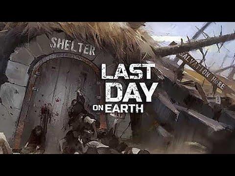 Last Day on Earth Survival: BUNKER ALPHA CODE 21/04/18