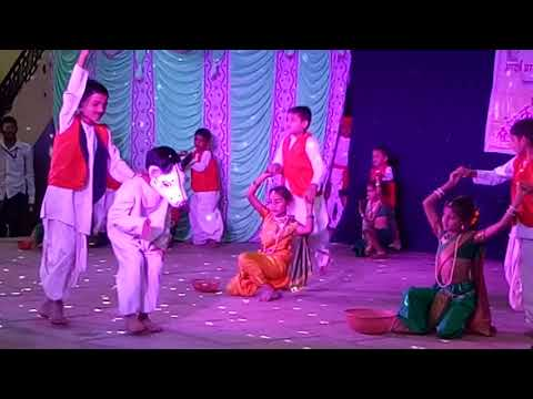 Jhunju munju Pahat Zali- Prachi Jadhav