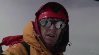 Greg Hill - The Year-Long Climb to 2 Million Vertical Feet