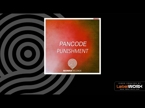 Pancode - Punishment (Original Mix)