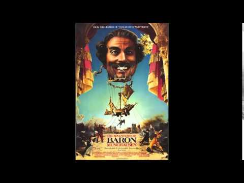 The Münchausen Waltz - Michael Kamen