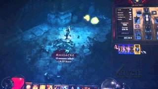 디아블로3 확장팩 영혼을 거두는 자(Reaper Of Souls) 시연 영상