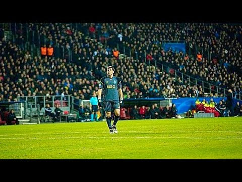 Iker Casillas - Best Saves In 2017 - Ready For O Clássico 1080p
