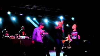 Reach Records SXSW 2012 Trip Lee featuring Andy Mineo and KB