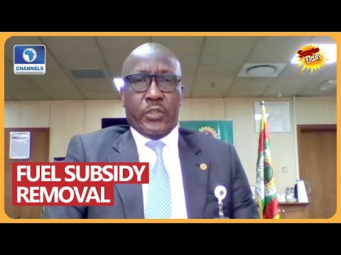 How Stoppage Of Fuel Subsidy Will Benefit The Ordinary Man - NNPC GMD