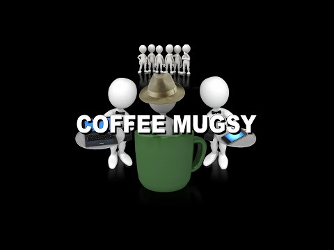 Infinite Personalities: Coffee Mugsy from YouTube · Duration:  2 minutes 30 seconds