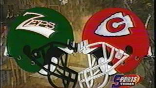 OVAC Rivalry football - 2003 - Shenandoah v. Caldwell