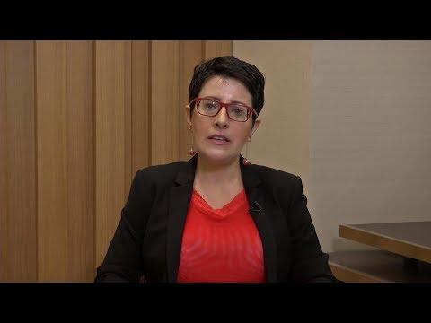 الباحثة اللبنانية ريتا فرج تجيب على أسئلة جمهور حديث العرب  - نشر قبل 4 ساعة