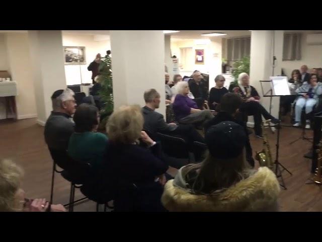 Musical Evening in Buckhurst Hill part 2