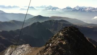 Gipfelblick Große Windschar 3.041 m