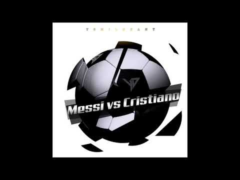 Yomil y el Dany - Messi vs Cristiano (Preview) | Dopados de la mente