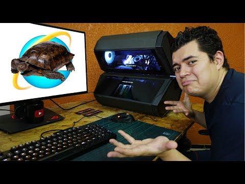 Basico: Por que se pone lenta mi PC? - Proto Hw & Tec