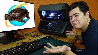 Computadora de Akim