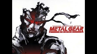 Metal Gear Solid | a Hideo Kojima film -- Official Trailer