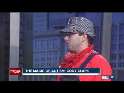 Cody Clark: Magic,