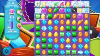 Candy Crush Soda Saga Level 565 No Boosters
