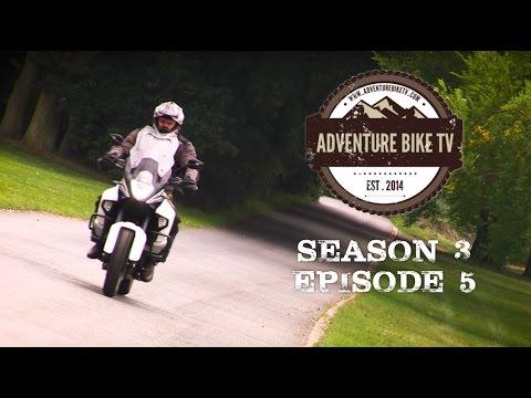 Adventure Bike TV, Season 3, Episode 5