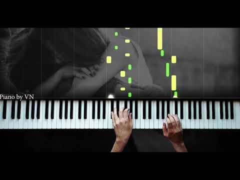 Nostalgia - Emotional Piano