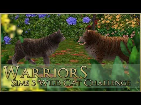 Warrior cat breeding games