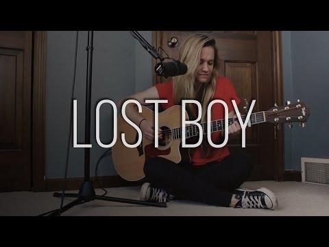 Lost Boy | Ruth B (cover)