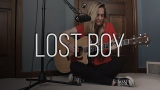 Lost Boy | Ruth B (cover)