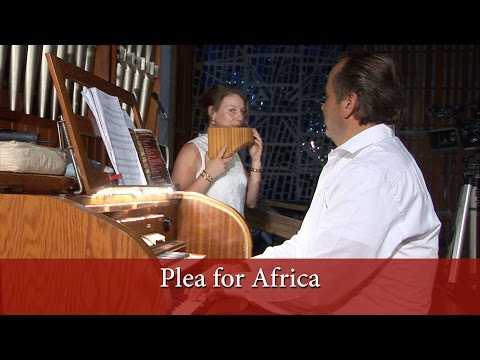 Plea for Africa