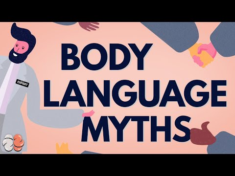 What Can Body Language Actually Tell Us?