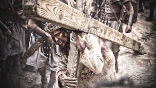 ИИСУС ХРИСТОС - СПАСИТЕЛЬ.