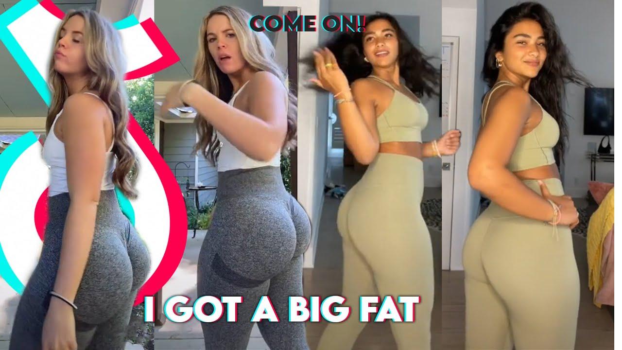 Fat Ass Black Girl Anal