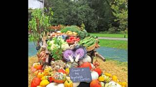 Taste of Autumn at RHS Garden Wisley