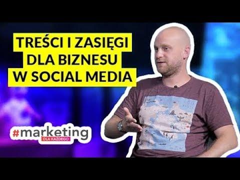 Jak prowadzić social media w biznesie? Sposób na treści, zasięgi i zaangażowanie.