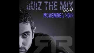 Quiz The Mix 004 - November 2012 by Roy RosenfelD