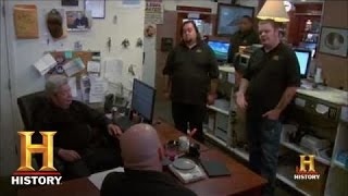 Pawn Stars - Trading Places | History