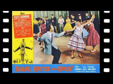 Shake Rattle And Rock! (1956 ) full movie