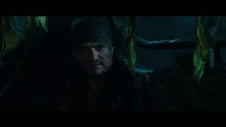 Пираты Карибского моря 5: Мертвецы не рассказывают сказки — Эксклюзивное Видео