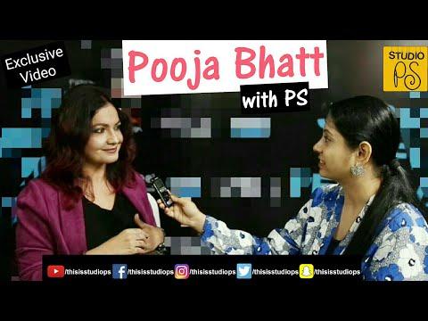 Pooja Bhatt on Her Alcohol Addiction