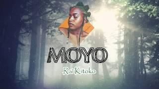 Raï Kitoko - Moyo (Vidéo lyrics)