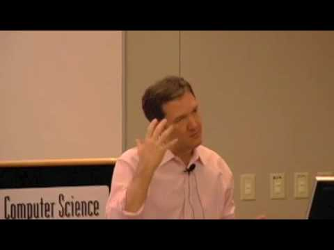 Jim Whitehurst - The Open Source Community (9/29/2009)
