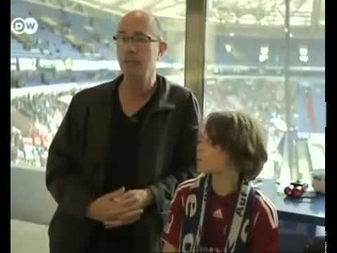 German Soccer Rivalry (Full Documentary)
