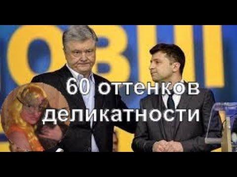 Продолжение реформ Порошенко в исполнении Зеленского