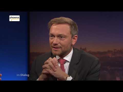 Im Dialog - Michael Hirz im Gespräch mit Christian Lindner